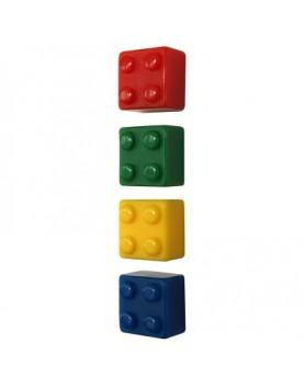 Trendform magneet - memobord stenen 4 st [st:3]