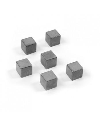 Trendform - magneten - cube medium 6 st [st:5]