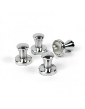 Trendform - magneten - mini max - 4 stuks [st:4]