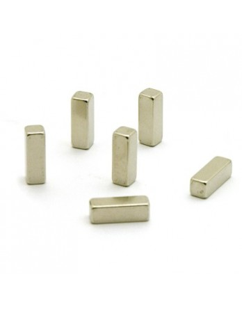 Trendform magneet - magic stick - 6 stuks [st:4]