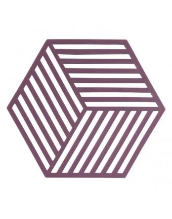 Zone Denmark pannen onderzetter Hexagon bieten