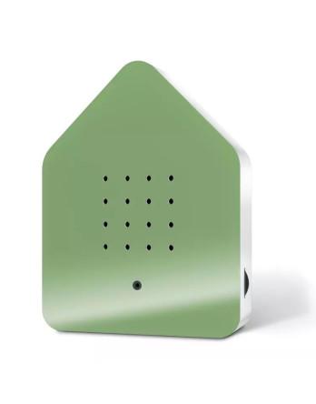 Zwitscherbox classic vogelhuisje sensor - groen