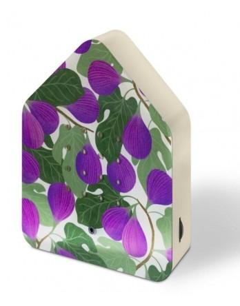 Zwitscherbox vogelhuisje sensor special fig / vijgen